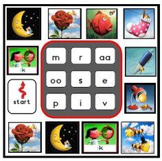 Letterbingo kern 1 Learn Dutch, Kids Education, Bingo, Teaching Kids, Back To School, Classroom, Letters, Activities, Learning