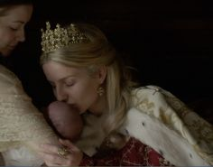 """Jane Seymour - The Tudors """"The Death of a Queen"""""""