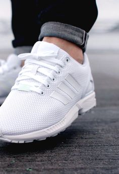 #YOUSPORTY adidas Originals ZX Flux