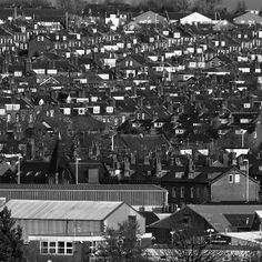Leeds back to back houses.  Sore Skateboards - www.s0re.com