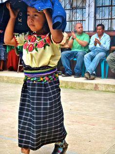 Pamezabal, Guatemala
