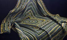 Ravelry: Atlanticus CAL pattern by Hooked on Sunshine