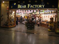 What Teddy Bears Can Teach You About Business - Part 2