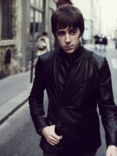 Icons of Style - Miles Kane