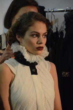 #Maripier #Morin en #Chanel #mode