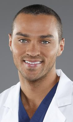 Jesse Williams; Beautiful skin, beautiful eyes, and beautiful skin= PERFECTION ;)