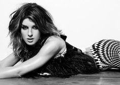 Shenae Grimes - Toronto, ON