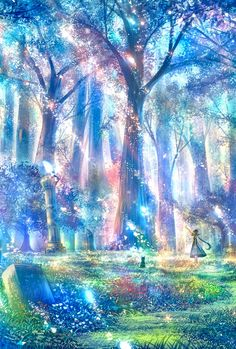 Cute Galaxy Wallpaper, Look Wallpaper, Anime Scenery Wallpaper, Cute Wallpaper Backgrounds, Pretty Wallpapers, Fantasy Art Landscapes, Fantasy Landscape, Fantasy Artwork, Beautiful Landscape Wallpaper