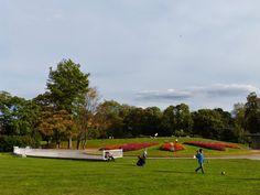 Rompiballe On The Road: London Parks - Battersea Park #London #Park #Travel #UK #londra #londontour #visitlondon #viaggi