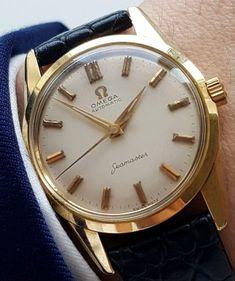 omega-vintage-seamaster-gold-560-1