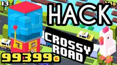 Crossy Road Hack { http://gamehackerzone.com/crossy-road-hack/ } is save a new part in the App Store and the game clearly on the rise. Many people compare this game Frogger since it is a similar feeling. So back to what you actually do with this hack. How to play the game you will find, collect coins throughout the map as you go. These parts can be used to unlock new characters and gifts for the game. With this new online hack generator for Crossy street you are able,