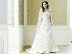 Lilly 2015 Wedding Dresses #weddingdresses #wedding #dresses #gown #bridal #love