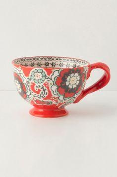 Coffee Mugs - Cute Tea Cups Travel Mug Styles