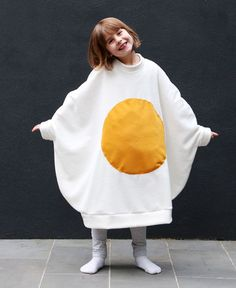 The 6 Easiest DIY T-Shirt Costumes for Kids | Plaid Online