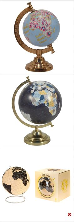 Shop Target for world globe you will love at great low prices. Free shipping on orders of $35+ or free same-day pick-up in store.