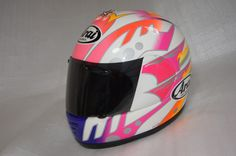 Arai Helmet - Harada