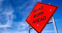 Cierres planeados para las autopistas interestatales 55 y 44 en el centro esta noche