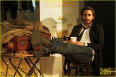 Jake Gyllenhaal, Sean Hayes Inspire Tony Awards Audience