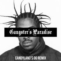 "Coolio's ""Gangster Paradise"" is the #1 song of the year in 1995."