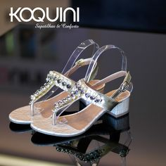 Colocando brilho no seu final de semana #koquini #sapatilhas #euquero Compre Online: http://koqu.in/1NFa0cT
