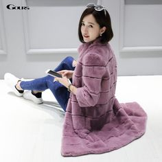 #aliexpress, #fashion, #outfit, #apparel, #shoes #aliexpress, #Gours, #Winter, #Women, #Natural, #Brand, #Clothing, #Fashion, #Girls, #Rabbit, #Jackets, #Coats, #Arrival