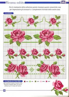 This Pin was discovered by Mad Cross Stitch Bird, Cross Stitch Borders, Cross Stitch Flowers, Cross Stitch Charts, Cross Stitch Designs, Cross Stitching, Cross Stitch Embroidery, Hand Embroidery, Cross Stitch Patterns