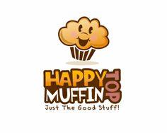 Happy Muffin Top Logo