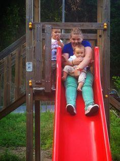 me met mijn neefjes