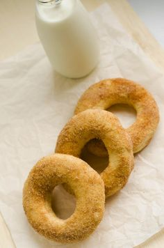 Doughnuts na Airfryer