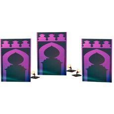 Arabian Visions Panels Kit