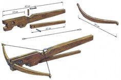 Вокруг света 999: How to Make a Crossbow. Build the Crossbow Step-by-Step. Making a crossbow from the longbow. Simple Pistol Crossbow Tutorial. Make a Crossbow from Scratch #Crossbow
