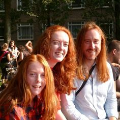 I see Red People, not tens but tons (03-09-2016, Redhead Days)  #redheaddays #breda #rhd2016 #rhd #redheads #gingerandproud #dutch🇳🇱 and #international #red #beauties #memories #goldentimes #cantwait