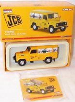 #corgi #JCB #LandRover Defender 1.43 scale limited edition diecast model Land Rover Models, Landrover Defender, Diecast Models, Christmas Presents, Corgi, Scale, Xmas Gifts, Weighing Scale, Corgis