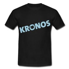 Freeletics T Shirt Kronos