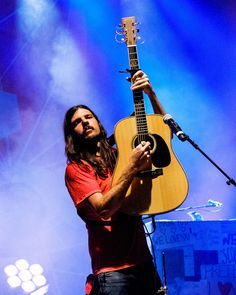 Avett Brothers At First Flush Festival 2014 | By Joseph W. Nienstedt