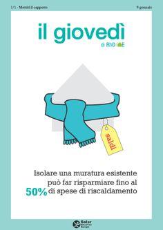 Gennaio è mese di #saldi. Imparate come #risparmiare a casa!