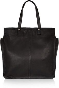 Tory Burch Violet large leather tote | THE OUTNET