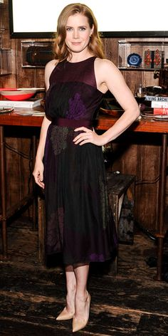 Amy Adams - Star Finder Gallery - Celebrity - InStyle