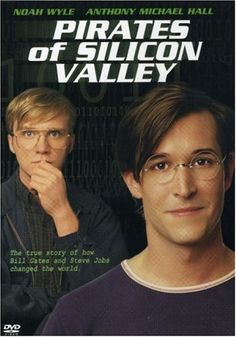 Pirates of Silicon Valley [Videograbación] / dirigida por Martyn Burke