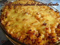 Macaroni And Cheese, Ethnic Recipes, Dios, Mac And Cheese