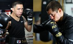 Oscar Valdez vs Scott Quigg - Boxing, March 10, 2018 on ESPN  http://bit.ly/2p4MwFH