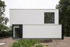 HVV Residence di Claessens Architecten