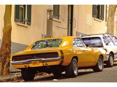 '69 Charger R/T