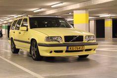 Volvo - 850 2.3i T5-R - 1995 - Catawiki