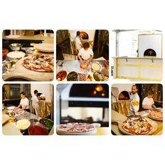 Voglia matta di PIZZA??? Il nostro forno a legna è la soluzione che fa per te, puoi portarlo dove vuoi!  #pizza #iloveyoumorethanpizza #food #banqueting #catering #fornoalegna