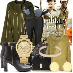 Urban+jungle+camouflage+|+Women's+Outfit+|+ASOS+Fashion+Finder