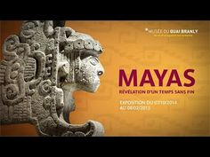 musée du quai Branly: Mayas