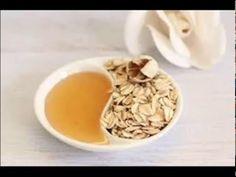 Remedio Casero Natural para Exfoliar la Cara con Mascarilla
