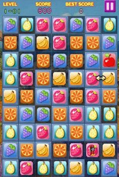 candy fruit game | Candy Crush Fruit.apk free download for android - GamesApk.net ---MY FAVORITE GAME!!!