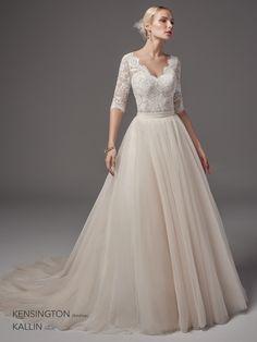 KENSINGTON - KALLIN Wedding Dress | Sottero and Midgley